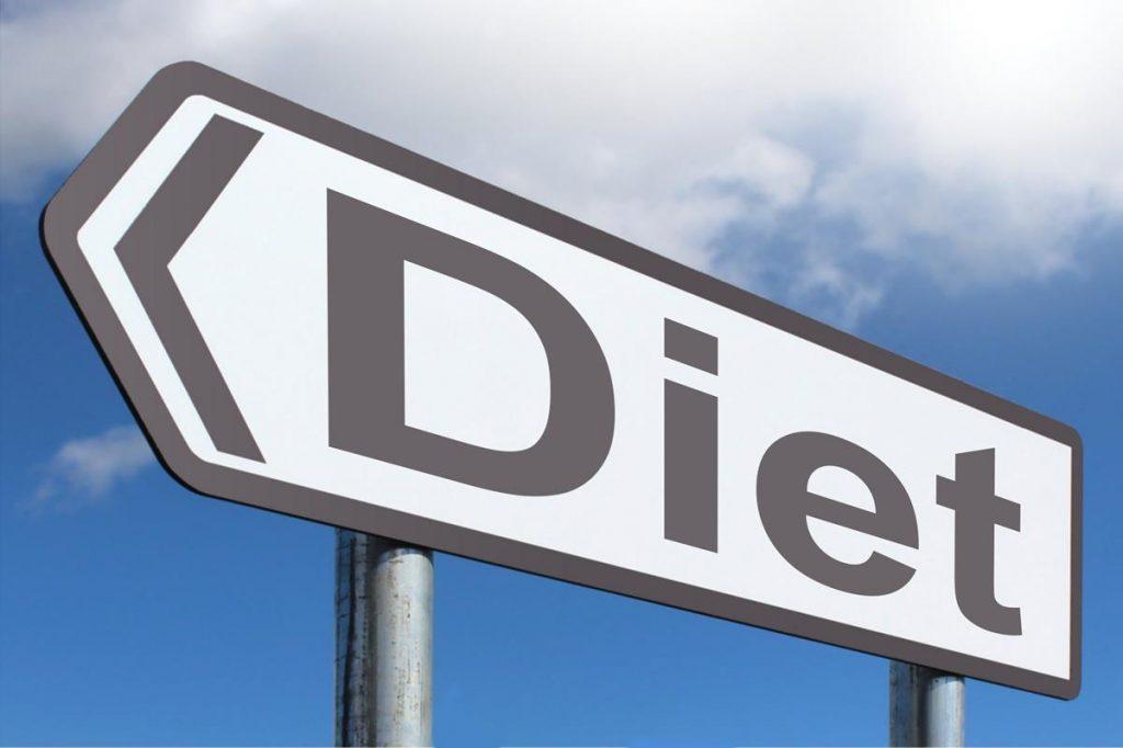 crohn's disease diet sign