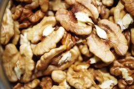 crohn's disease diet sign nuts
