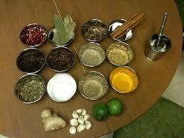 crohn's disease diet sign herbs