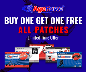 Age Force BOGO